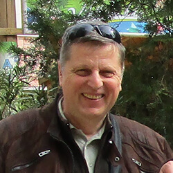 Bernáth Mihály